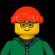 Derek McEachern's avatar
