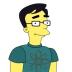Nick Morrott's avatar